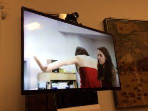 Video di presentazione del progetto realizzato dalle danzatrici Dance Gallery